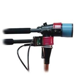 Sonda reductora ruido descargas parciales codo cables