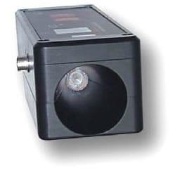 sensor ultrasonico detector arcos eléctricos efectos corona