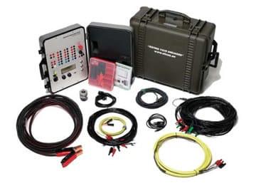 Accesorios analizador de interruptores Amperis SA10