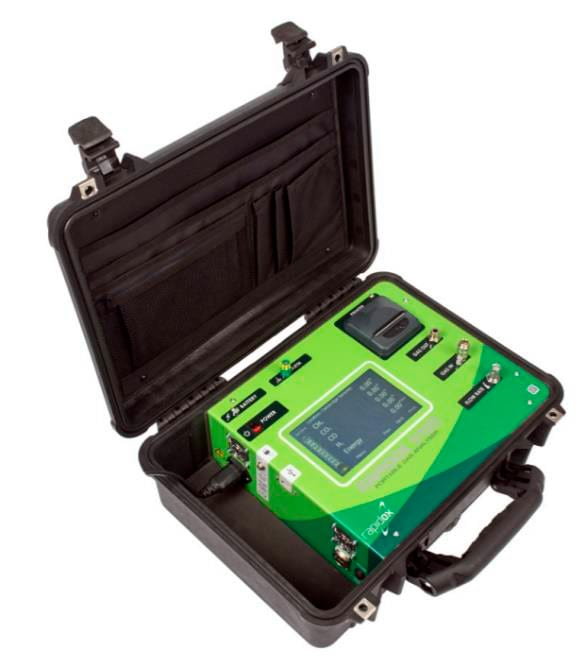 Multigas Analyser Rapidox 5100