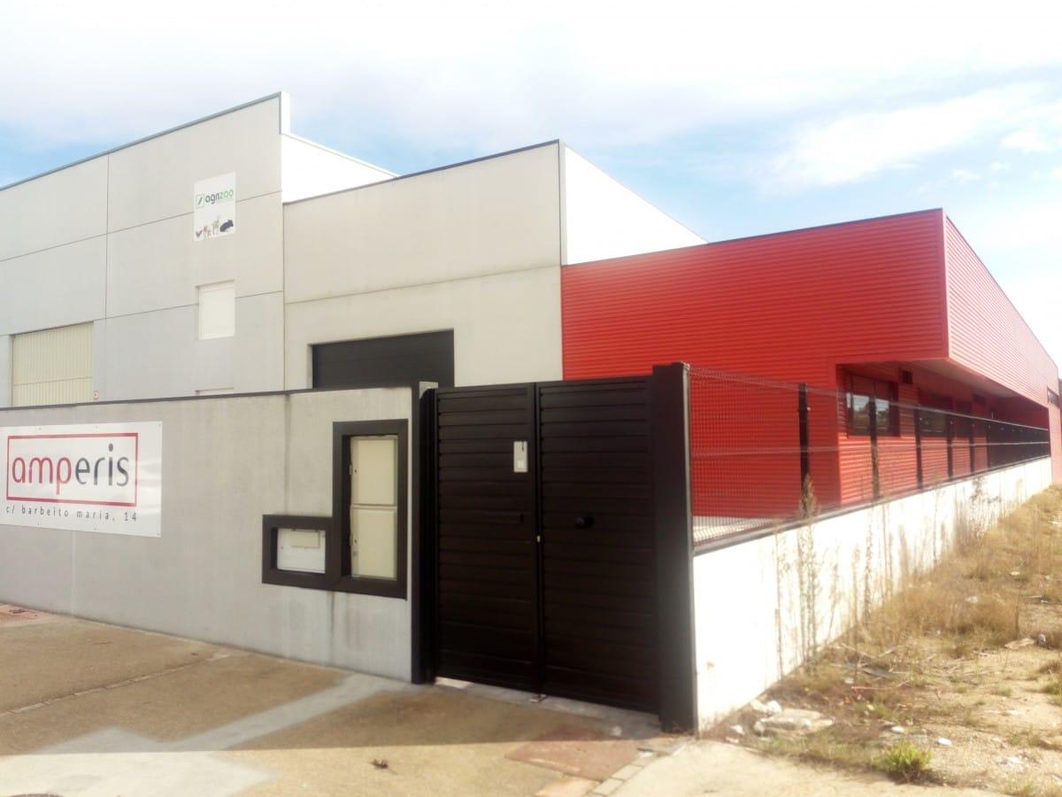 Nueva sede de Amperis