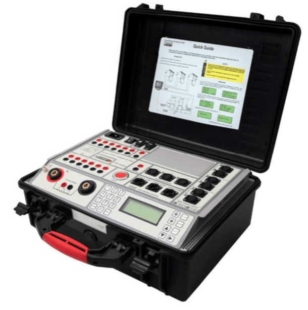 Circuit Breaker Analyzers & Timers