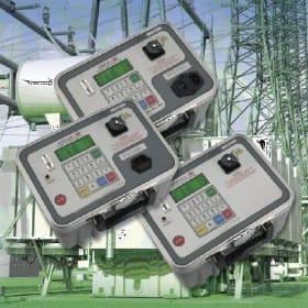Ratiomètre TTRT-01 B