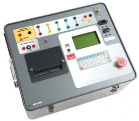 Analizador de Transfomadores de Corriente AEZCT-2000C