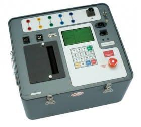 Analizador de Transformadores de Corriente AEZCT 2000A