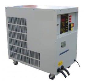 Descarregador de baterias  Amperis
