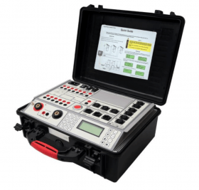 Circuit Breaker Analyzers & Timers CAT II