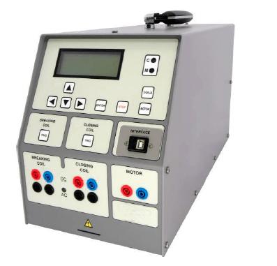 CBPOB30D, comprobador de interruptores