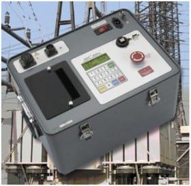 Analyseur des transformateurs de courant