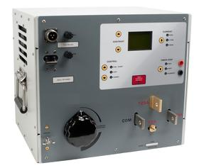 Molded Case Circuit Breaker and Relay Tester AMCCB-500