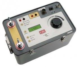 Fuente de inyección de corriente primaria APCI-600