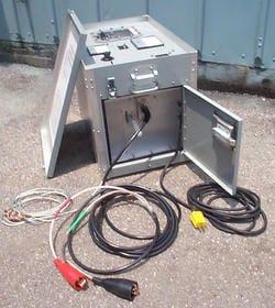 Hi-Meg DC Dieltectric Testers DC AHM-35 / AHM-45