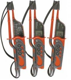 Medidores - Indicadores de Tensión AP-1, AP-2 & AP3