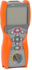 Insulation Resistance Meter AMIC-30