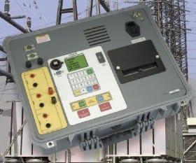 Enroulements de résistance et d'un interrupteur pour charger QLTCA-10 mètres