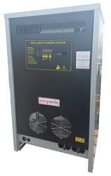 Carregador/Retificador de Baterias MMF-ASR