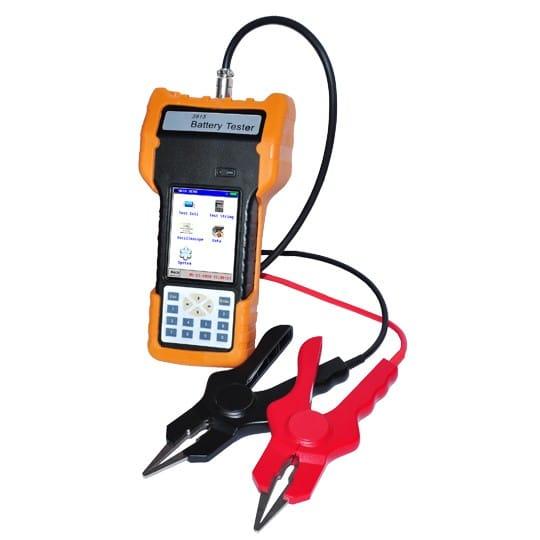 Medidor de Resistencias de Baterías APBT 3915