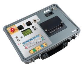 Medidor trifásico de relación de transformación TTRF-250