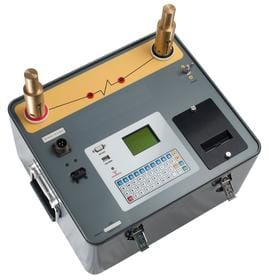 Safety Ground Tester ASGT-600