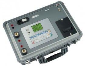 Microhmmeter QMOM 200 S3