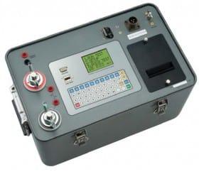 Microhmmeter QMOM 600