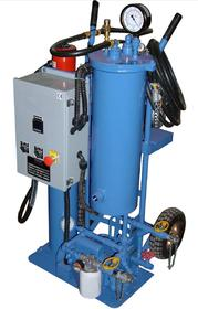 Mini Degasifier AE865C