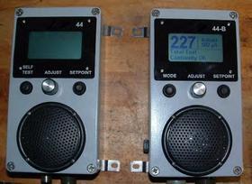 Monitores de corriente Series Boom de ABCM