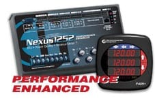 Analizador de redes eléctricas NEXUS 1252