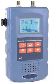 Expert partial discharge detector