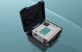 Portable Biogas Analyzer Transdox 5100A