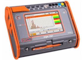 Electrical quality analyzer