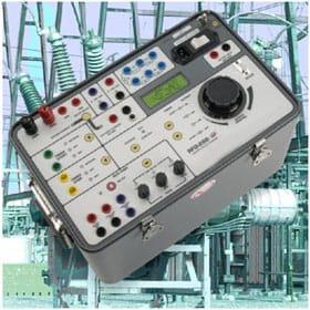 Équipement d'essai test et relais ARFD 200