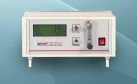 Transdox 3100C Analizador de gas SF6