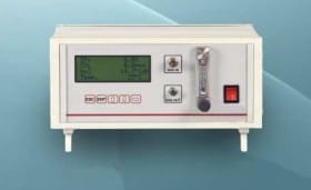 Transdox 3100C SF6 multigas analyzer