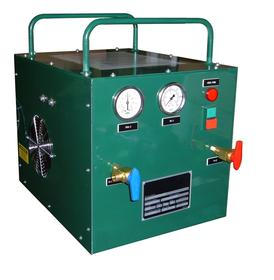 Unidade de transferência de gás SF6 AGTU