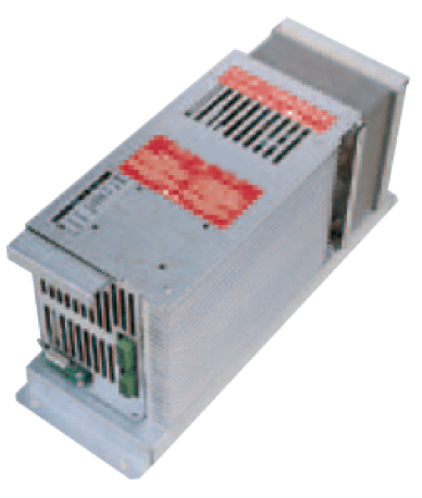 Cargadores / Rectificadores de Baterías Serie ACH