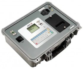 Analizador de interruptores CBT-3500