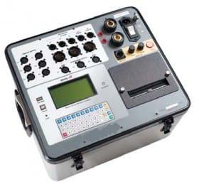 Analizador de interruptores Amperis CBT-8000