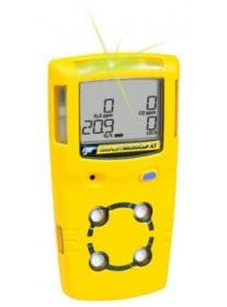 Analyzer de gaz microclamp XT
