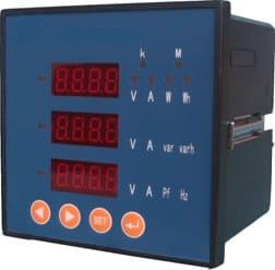 Power meter DPM-5