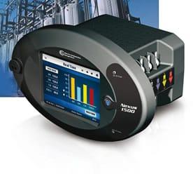 Registrador de huecos de tensión - NEXUS 1500