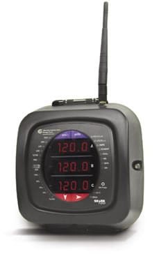 Analizador de redes eléctricas SHARK 100-S