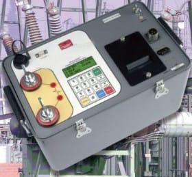 Micróhmetros ATO-400P