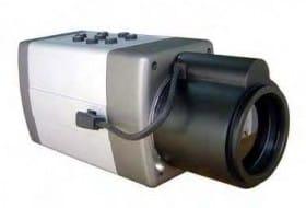 Cámara Termográfica para control de procesos y seguridad IRDM60
