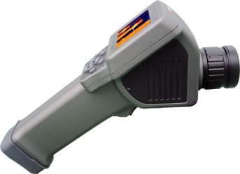 Infrared camera T2P