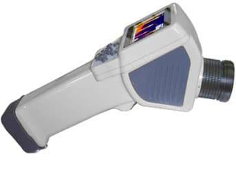 Caméra thermographique T2S