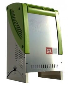 Cargador de baterías Amperis SMF