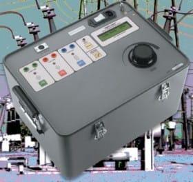 Fuente microprocesada para alimentación variable de corriente continua