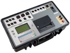 Digital Circuit Breaker Analyzer CBT-7000