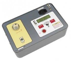 Equipo de Prueba de Interruptores de Vacío Amperis HVBT-75